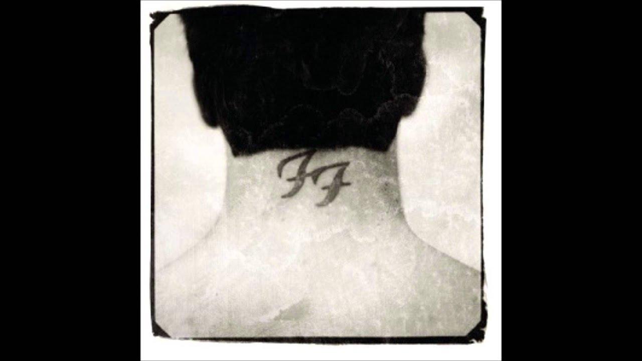 Foo Fighters- Headwires [HD]