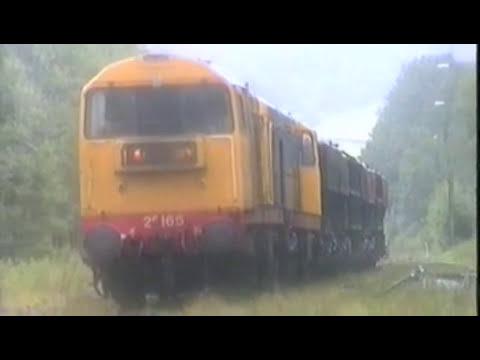Scrap to Stockbridge 1992