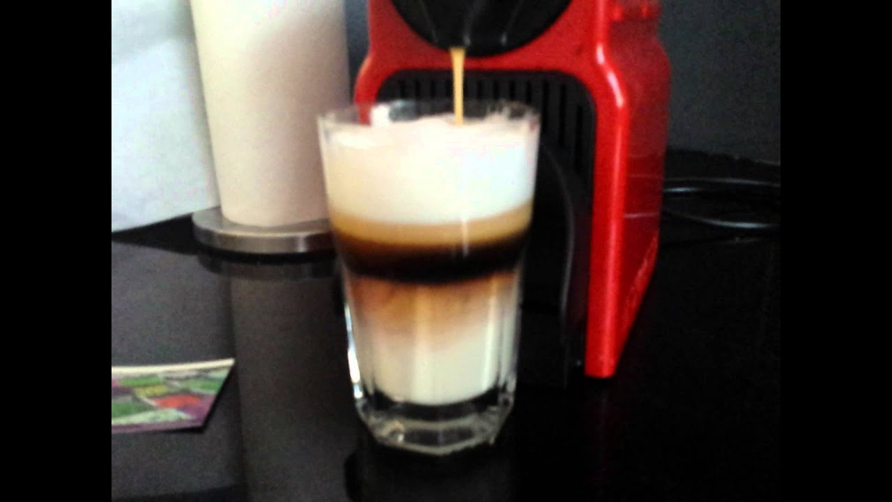 39 perfect day 39 with latte macchiato by nespresso youtube. Black Bedroom Furniture Sets. Home Design Ideas