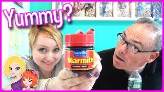 Americans Taste Snacks from New Zealand - Mommy and Daddy Taste Test