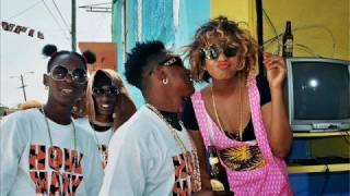 NEW:: M.I.A Feat. Jay-Z - Boyz (Remix) HQ-No Tags