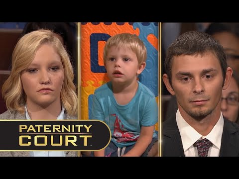 Grew Up 'Brother and Sister' and Kept Relationship Secret (Full Episode) | Paternity Court
