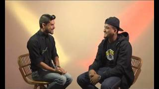 EXCLUSIVE INTERVIEW: Rapper Divine On Badshah And Honey Singh Ugly Fight.