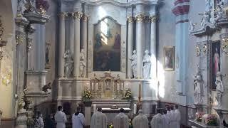 Niedziela wielkanocna Zmartwychwstanie Pańskie