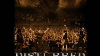 Disturbed-Numb