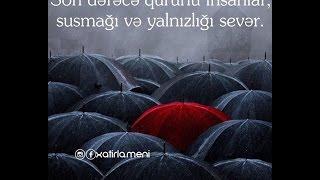Qarisiq Yazili Sevgi Sekilleri 2016 Malik Roman Unutdur Youtube