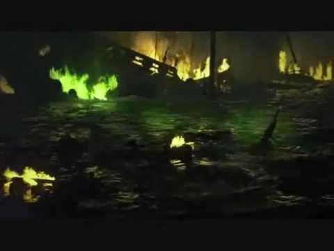A Game of Thrones - Battle of the Blackwater