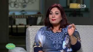 بالفيديو.. سلوى عثمان: المكياج رعبني في 'سجن النسا'