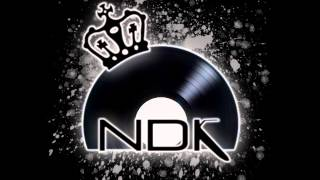 Part 3 - NDK - The HOUSE Sessions - November 2012(Deep Tech Minimal Nu Disco House)