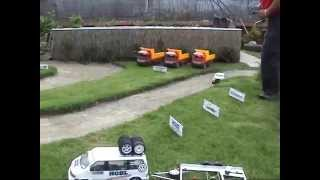 6.RC RALLY SHOW Czech Republic Domoradice