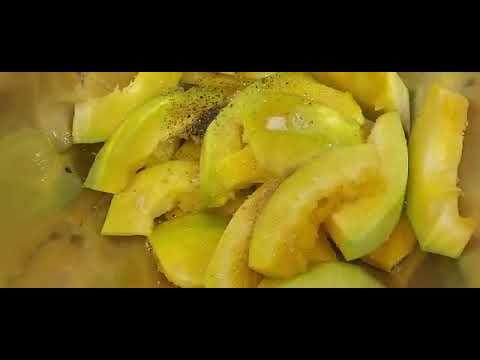 Как приготовить тыкву вкусно и просто. Брусочки тыквы в духовке.Тыква в панировке.Правильное питание