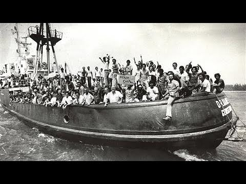 The Mariel Boatlift: Immigration's Impact on Local Workers