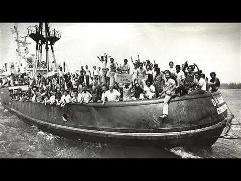 The Mariel Boatlift: Immigrati...