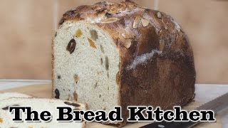 Danish Julekage Recipe In The Bread Kitchen