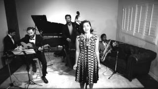 "Someday - 1941 ""Casablanca""-style The Strokes Cover ft. Cristina Gatti"