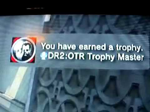 PS3 Dead Rising 2 Platinum Save + Download & Guide