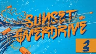"Sunset Overdrive - Let's Play - Part 3 - ""I'm A Superhero"""