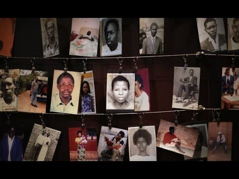 The Rwandan Genocide: 20 Years Later