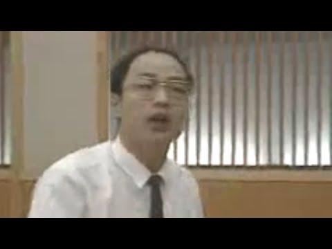 1992年大火善後不當 台北縣長尤清遭韓國瑜砲轟