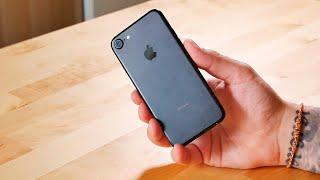 Купил Айфон с сайта Ebay за 13705 рублей / приехал / смотрим