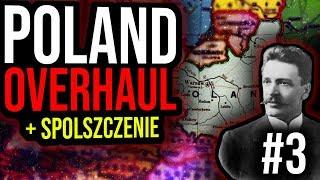 Poland Overhaul - Te drzewko jest świetne! #3