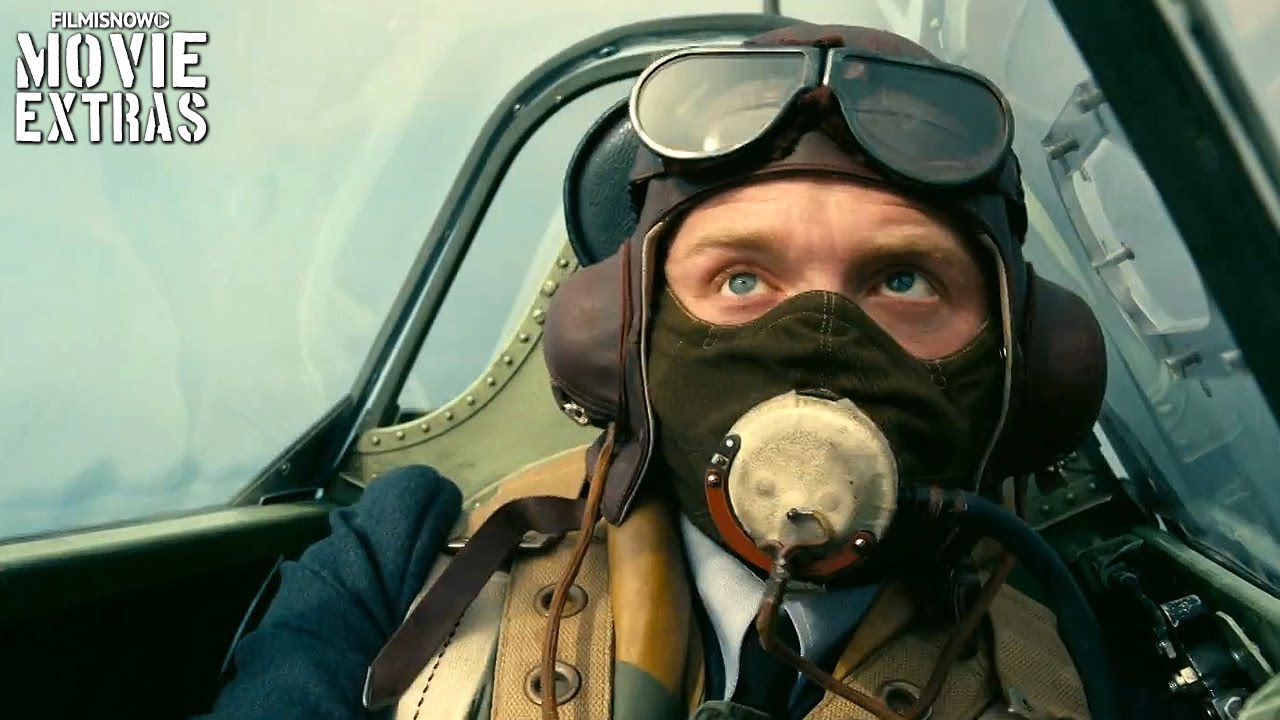 Download Dunkirk 'Behind the Controls' Featurette (2017)