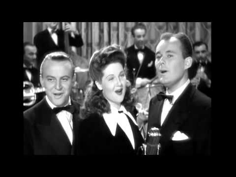 Jo Stafford & The Pied Pipers - It Started All Over Again