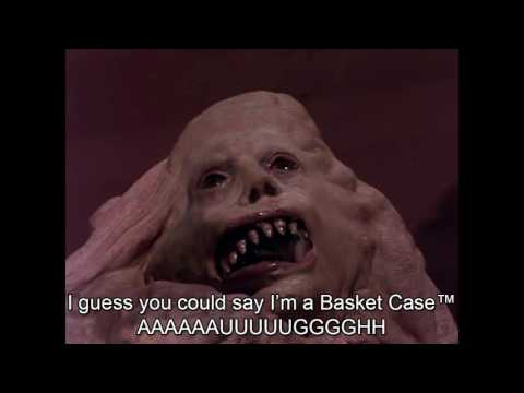 """Belial from """"Basket Case"""" Covers Green Day's """"Basket Case"""""""