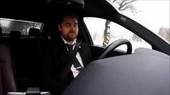Parasta kuljettajan työssä Kovasella?