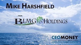 BLMG Holdings is focused on creating a more sustainable world though better technology