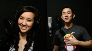 Perfect (Pink) - Jason Chen & Cathy Nguyen Cover