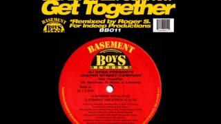 Jasper Street Company - Get Together (Spensane Vocal)