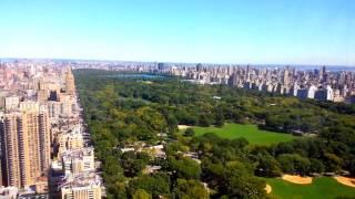Million Dollar Luxury Condo - New York - Trump International Tower