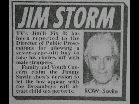BBC Jimmy Savile 2016 whitewash report - managers knew but took no action