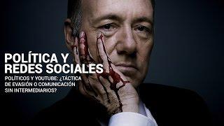 Las redes sociales y la política - Juan Manuel Lucero en Teleocho Noticias