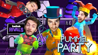 PUMMEL PARTY NON family friendly #3 *mappa nuova*