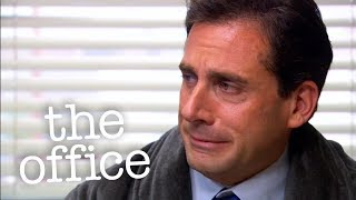 Goodbye My Lover - The Office US
