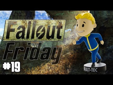 Drivable houses, meet Piper and Fallout 4 on PS Vita - Fallout 4 Friday