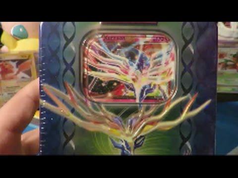 Pokemon Pack Battles #9: vs OneFiftyOneTCG! EPIC Xerneas ...