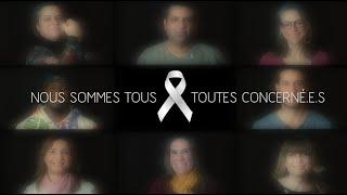 Journée internationale pour l'élimination de la violence à l'égard des femmes. Trappes s'engage !