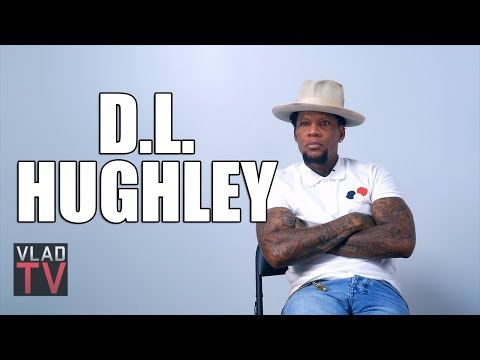 D.L. Hughley: Black People are Jealous of Gay People, Their Rights Came Faster (Part 10)