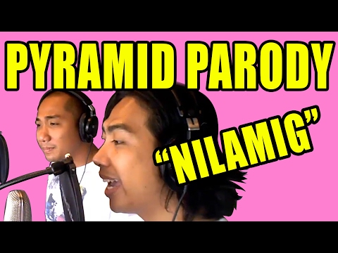 Nilamig by Kamote Club - Sir Rex Kantatero and Pakito Jones