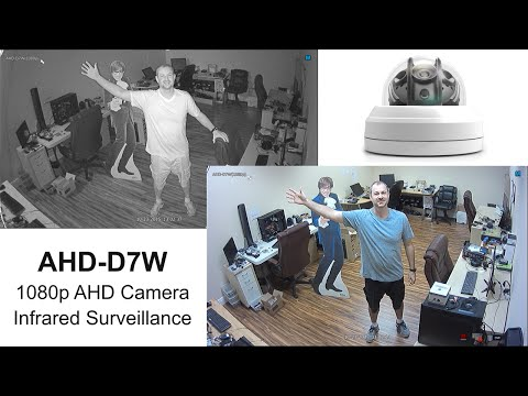 video demo 1080p hd camera