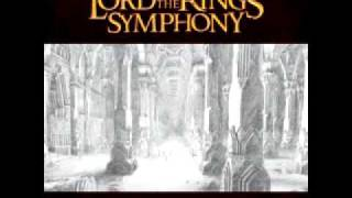 The Lord Of The Rings Symphony - Movement V (2011) -