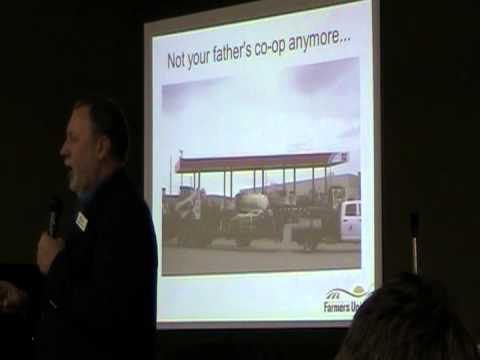 Discussion of Oil and Gas Development in McKenzie County, Part 1