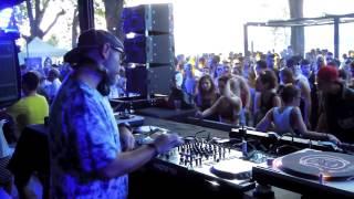 Memoryman aka Uovo @ bellalago, ALBAIA Beach Bar - 23/08/2015