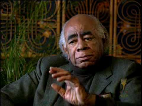 Roscoe Lee Browne:Black Actors versus Blacksploitation - YouTube