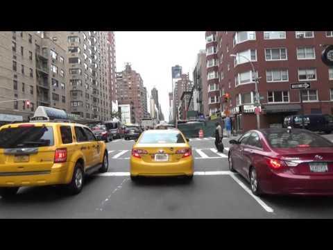 Second Avenue Drive Through