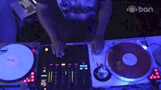 Jason Magin (USA) @ The Bass Live #01 @ Ban TV mp3