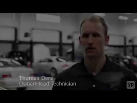 Luxury Auto Works – Best BMW | Lexus | Benz | Audi | Repair in Austin and Cedar Park!